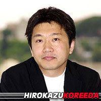 Hirokazu Koreeda  Réalisateur