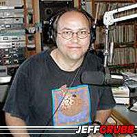 Jeff Grubb