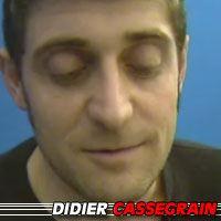 Didier Cassegrain