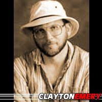 Clayton Emery  Auteur