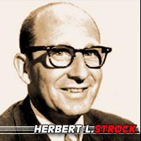 Herbert L. Strock  Réalisateur
