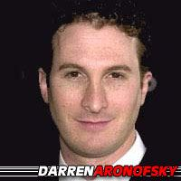 Darren Aronofsky  Réalisateur, Producteur, Scénariste