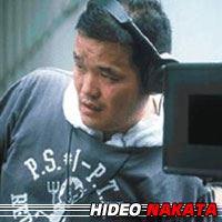 Hideo Nakata  Réalisateur