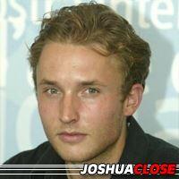 Joshua Close  Acteur