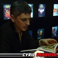 Cyril Pedrosa