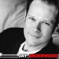 Jay Underwood