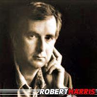 Robert Harris  Auteur, Concepteur, Acteur
