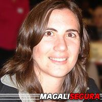 Magali Segura