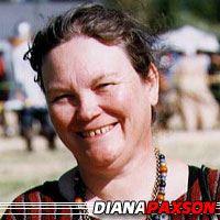 Diana Paxson