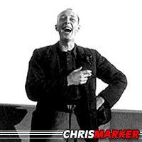Chris Marker  Réalisateur, Scénariste, Directeur de la photographie
