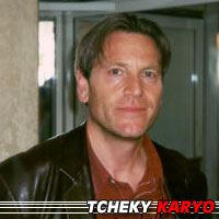 Tcheky Karyo  Acteur