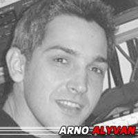 Arno Alyvan