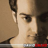 David Calvo
