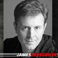 James Lovegrove
