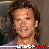 Lorenzo Lamas  Acteur