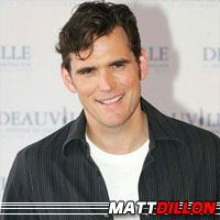 Matt Dillon  Acteur