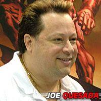 Joe Quesada  Scénariste, Dessinateur