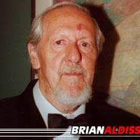 Brian Aldiss