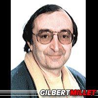 Gilbert Millet  Auteur