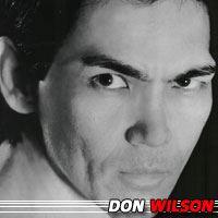 Don 'The Dragon' Wilson