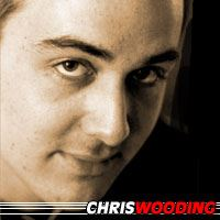 Chris Wooding