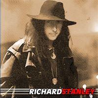 Richard Stanley  Réalisateur, Scénariste, Acteur