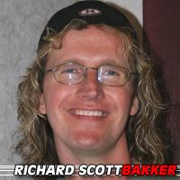 Richard Scott Bakker