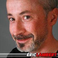 Eric Lambert
