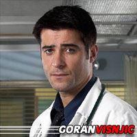 Goran Visnjic  Acteur, Doubleur (voix)