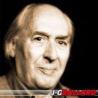 James Graham Ballard  Auteur