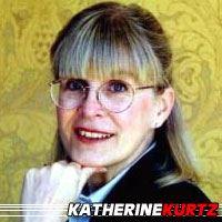 Katherine Kurtz