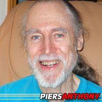 Piers Anthony  Auteur