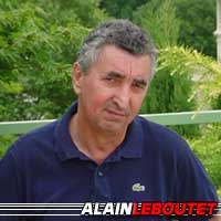 Alain Leboutet