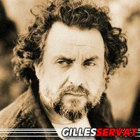 Gilles Servat  Auteur