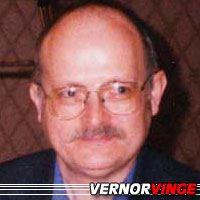 Vernor Vinge