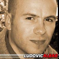 Ludovic Albar  Auteur