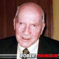 Robert A. Heinlein  Auteur, Illustrateur