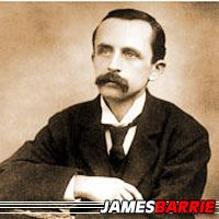 James Barrie