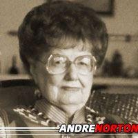 Andre Norton