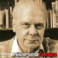 Philip José Farmer  Auteur