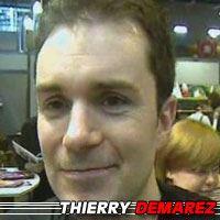 Thierry Demarez