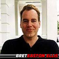 Bret Easton Ellis  Auteur