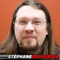 Stéphane Beauverger