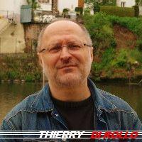 Thierry Di Rollo  Auteur