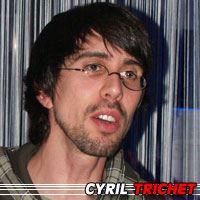 Cyril Trichet