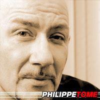 Philippe Tome  Scénariste