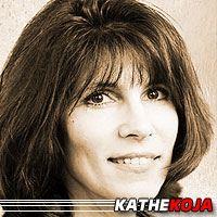 Kathe Koja