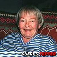 Sheri S. Tepper  Auteure
