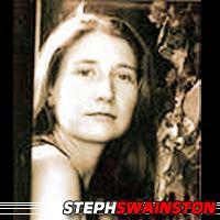 Steph Swainston  Auteure