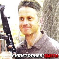 Christopher Smith